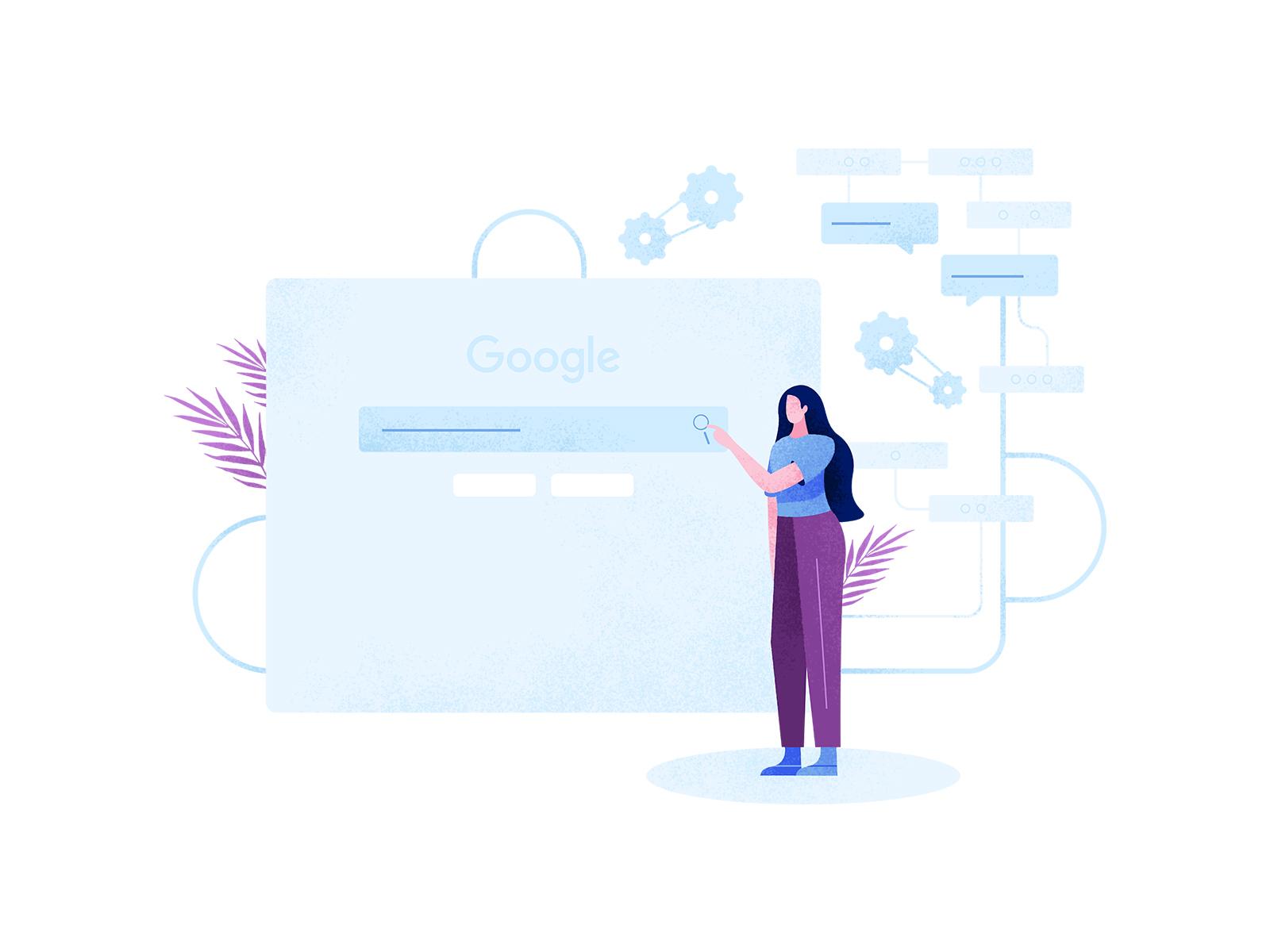 website revamp service