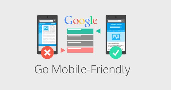 Google Mobile Friendly